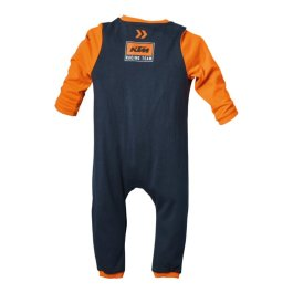 KTM BABY ROMPER SUIT TEAM REPLICA