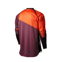 KTM GRAVITY-FX SHIRT BURGUNDY
