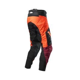 KTM GRAVITY-FX MX MOTOCROSS PANTS BLACK