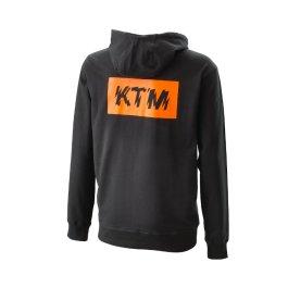 KTM RADICAL ZIP HOODIE