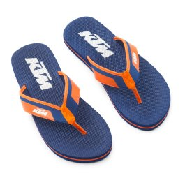 KTM REPLICA TEAM BEACH FLIP FLOPS