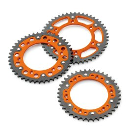 KTM STEALTH REAR SPROCKET SX/EXC 2000 ON