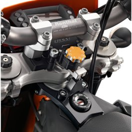 KTM FACTORY STEERING DAMPER SX/EXC 2000 ON