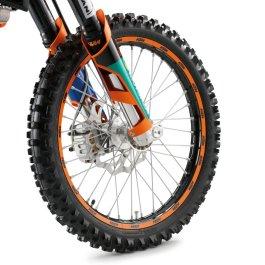 KTM WHEEL RIM STICKER KIT SX/EXC