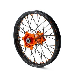 KTM FACTORY REAR WHEEL 18″ SX/EXC 2000 ON