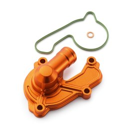 KTM WATER PUMP COVER SX-F/EXC-F 2016 ON