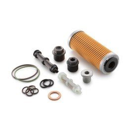 OIL FILTER SERVICE KIT 400-530 EXC 2009-2011