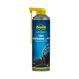PUTOLINE 1001 PENETRATING PTFE SPRAY