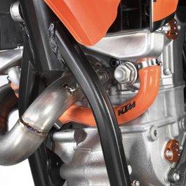 KTM RADIATOR HOSES 250 SX 2011-2016