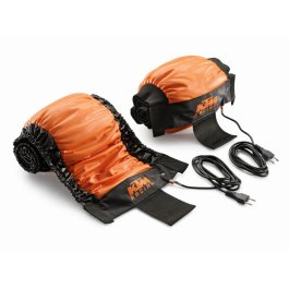 KTM TYRE WARMER SET (max 160/60-17)