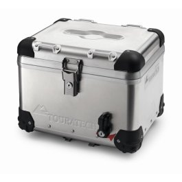KTM TOURATECH TOP CASE SILVER