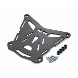KTM TOP CASE CARRIER PLATE ADVENTURE 2014 ON