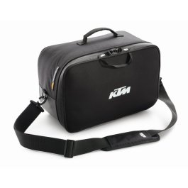 KTM INNER BAG TOURING SET AND TOP BOX