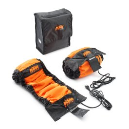KTM TYRE WARMER SET