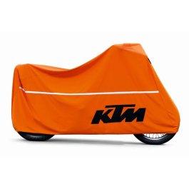 KTM PROTECTIVE INDOOR COVER ORANGE