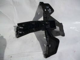 KTM LICENSE PLATE BRACKET RC8 2008-2010