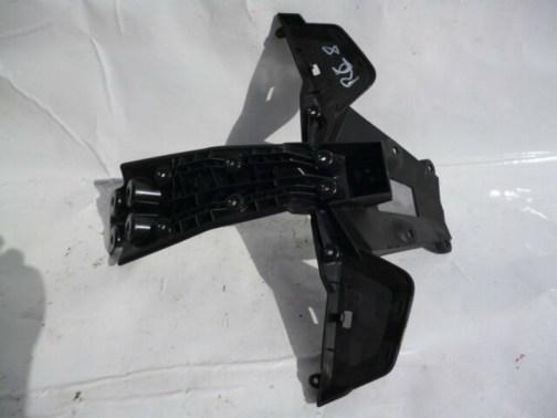 KTM LICENSE PLATE BRACKET RC8 2008-2010