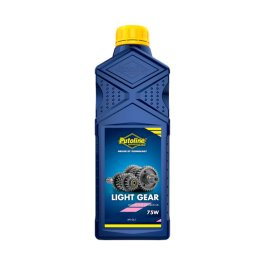 PUTOLINE LIGHT GEAR OIL 75W 1 LITRE