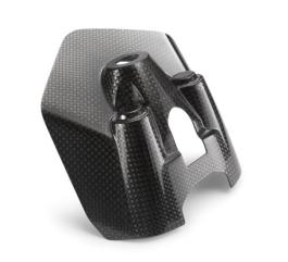 KTM IGNITION LOCK COVER CARBON 690 DUKE/R 2012-2019