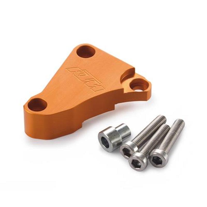 RFX Front /& Rear Brake Pads fit KTM SX-F 250 350 400 EXC-F XC-F 04-19 Sintered