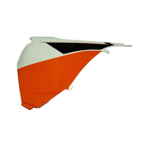 KTM AIR BOX COVER LEFT SIDE EXC/EXC-F 2015