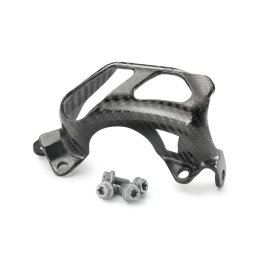 KTM CARBON BRAKE CALIPER PROTECTION SX/EXC 2000 ON