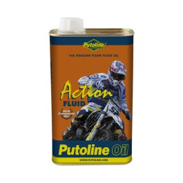 PUTOLINE ACTION FLUID 1 LITRE