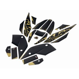 STEALTH GRAPHIC KIT