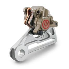 KTM FACTORY BRAKE CALIPER SX/EXC 2009 ON