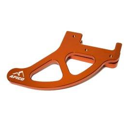 KTM BRAKE DISC GUARD SX/EXC REAR