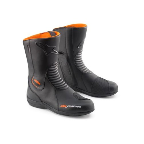 KTM ANDES TOURING MOTORCYCLE BOOT