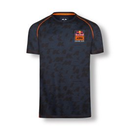RED BULL KTM RACING TEAM FUNCTIONAL T-SHIRT