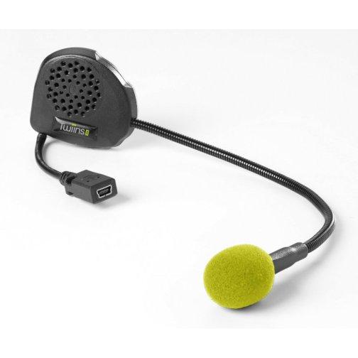 TWIINS D1VA Hands~Free Bluetooth Communication System