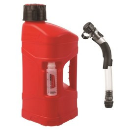 PRO-OCTANE FUEL CAN 20 LITRE WITH 250ML OIL MIXER