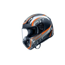 KTM STREET EVO MOTORCYCLE HELMET
