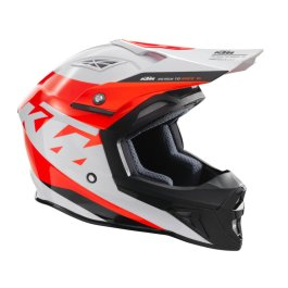 KTM COMP LIGHT MOTOCROSS MX HELMET
