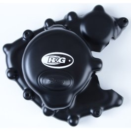 R&G ENGINE CASE COVER KTM 390 DUKE 13-15 / RC390 14-15 LHS