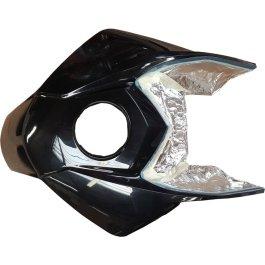 KTM PLASTICS PARTS KIT BLACK EDITION 125/390 DUKE 2011-2015