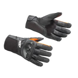 KTM FAST GT MOTORCYCLE GLOVES
