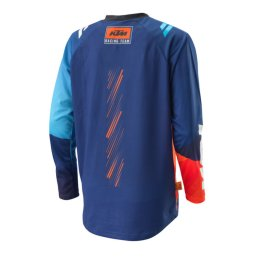 KTM KIDS GRAVITY-FX SHIRT 2021