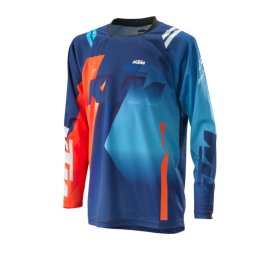 KTM KIDS GRAVITY-FX MX MOTOCROSS SHIRT 2021