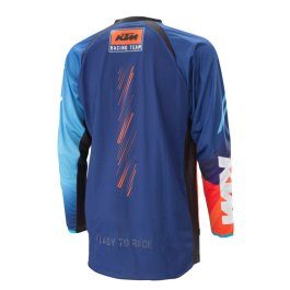 KTM ADULT GRAVITY-FX REPLICA SHIRT 2021