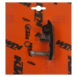 KTM UPPER CHAIN SLIDING KIT 690 DUKE 2009 ON