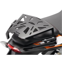 KTM TOP CASE CARRIER PLATE 125/390 DUKE 2011-2016