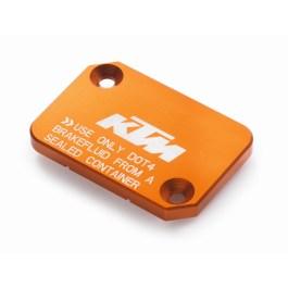 KTM FRONT BRAKE CYLINDER COVER 125 390 DUKE 2011 ON