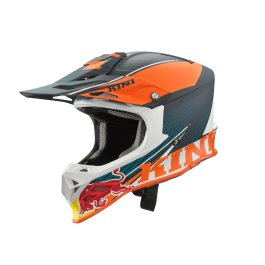 KTM KINI-RB COMPETITION HELMET
