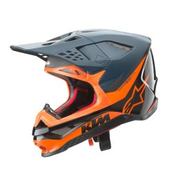 KTM S-M 10 FLASH HELMET