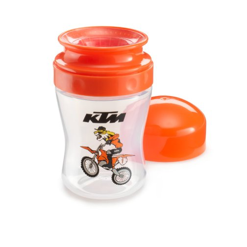 KTM BABY RADICAL TIGER FEEDER