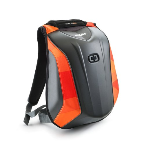 KTM TEAM NO DRAG BACKBAG