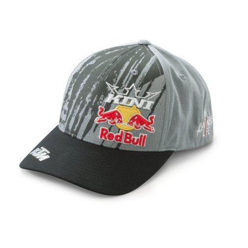 KTM CORRUGATED CAP